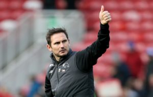 Frank Lampard was delighted with Derby's 1-0 Sky Bet Championship victory at Wigan, but felt his team made it harder for themselves than it needed to be.