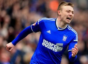 Ipswich recorded only their second victory of the season and their first at home following their 1-0 success over Wigan thanks to a goal by Freddie Sears.