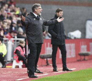 Hearts manager Craig Levein has defended his right to criticise match officials after branding Bobby Madden 'abysmal' following Sunday's defeat by Rangers.