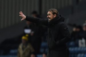 Norwich moved top of the Sky Bet Championship after Teemu Pukki's late winner gave them a 1-0 win at Blackburn.