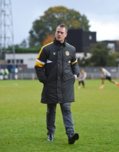 Newport manager Mike Flynn was left frustrated at his strikers for failing to finish off Crawley during their 0-0 draw at Rodney Parade.
