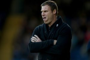 Mansfield boss David Flitcroft took great delight in his side extending their unbeaten run despite being held 0-0 at home by his former club Swindon.