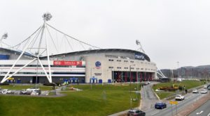 Bolton chairman Ken Anderson has reached an agreement with the Professional Footballers' Association to pay the club's wages for November.