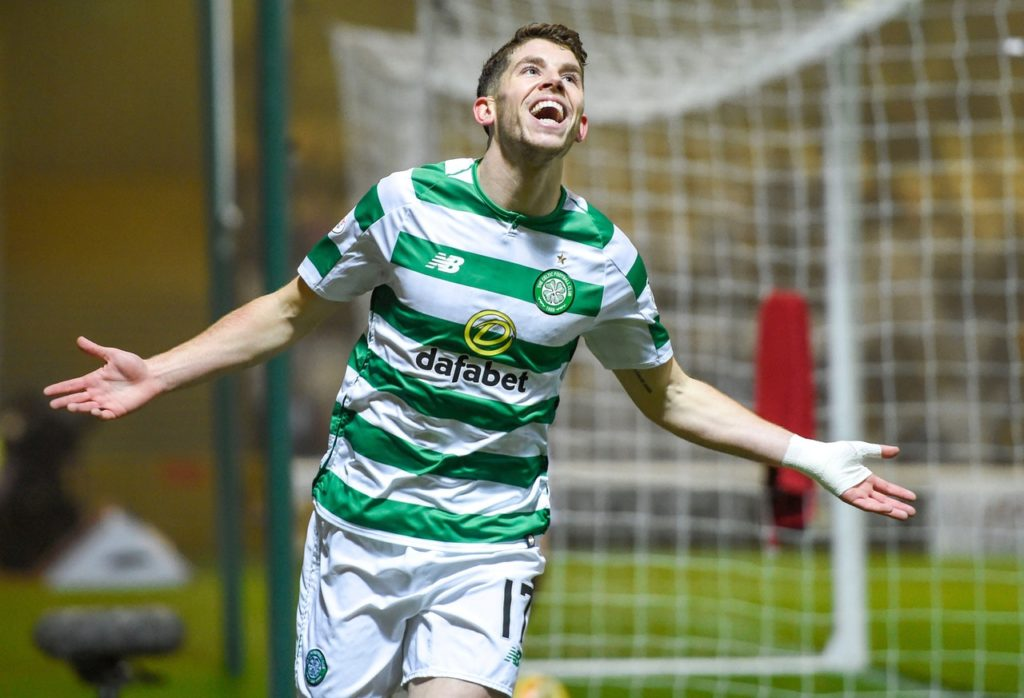Ryan Christie has waited too long for his chance at Celtic to take his sparkling run of form for granted.