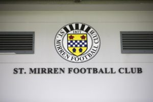 St Mirren goalkeeper Dean Lyness feels their win over Motherwell was coming - and he is confident they can build on it.