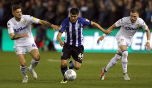 Sheffield Wednesday say the arrest warrant issued for striker Fernando Forestieri on Friday will now not be pursued.