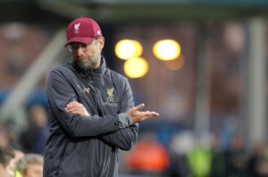 Liverpool manager Jurgen Klopp insists it is time to put right the wrongs of their inconsistent Champions League campaign.