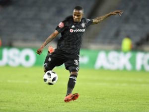 Orlando Pirates put their Telkom Knockout disappointment behind them as they ran out 3-1 victors over 10-man Free State Stars at Goble Park on Tuesday evening.