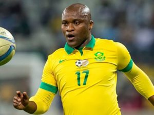 Cape Town City chairman John Comitis says Tokelo Rantie has been granted time off to sort out personal problems that are affecting his career at the club.