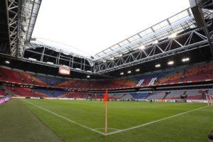 Ajax have allowed striker Kaj Sierhuis to join Groningen on loan, while midfielder Azor Matusiwa is joining De Graafschap.