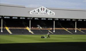 A Fulham fans' group says news the club is embarking on the redevelopment of the Riverside Stand next summer is 'hugely positive'.