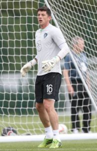 Leeds United are believed to be looking to land experienced keeper Keiren Westwood to bolster their options between the sticks.
