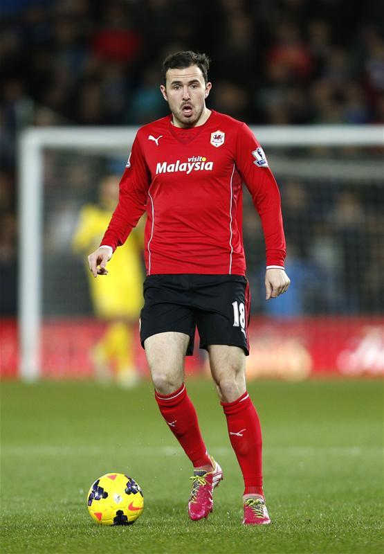 Cardiff have been linked with a January move for former midfielder Jordon Mutch, who is currently on loan at Vancouver Whitecaps.