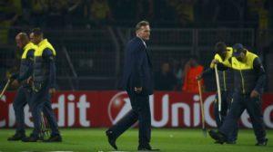 CEO Hans-Joachim Watzke feels there will be no favourites when Borussia Dortmund face Tottenham in the Champions League last-16.