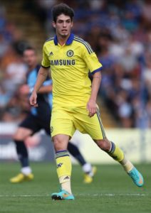Lucas Piazon wants out of Chelsea.
