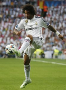 Marcelo has defended supporters' right to boo after Real Madrid team-mate Isco was jeered on Wednesday in the Champions League.