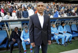 Thierry Henry is looking for his new Monaco assistant manager Franck Passi to both 'challenge' him and be 'behind me'.