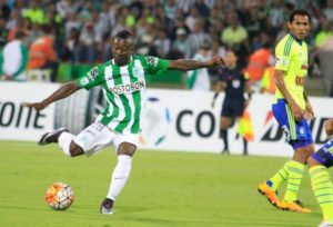 Sao Paulo have sounded out bosses at Manchester City over a possible year-long loan deal for Colombian winger Marlos Moreno.