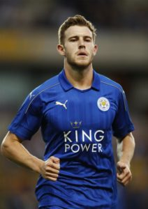 Leicester are reportedly keen to send defender Callum Elder out on loan to the Championship next month.