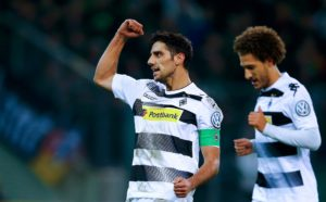 Borussia Monchengladbach have been hit by the news both Raffael and Lars Stindl could be facing spells on the sidelines through injury.