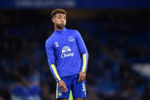 Plenty of clubs are interested in Everton defender Mason Holgate after it emerged he is available on a loan deal next month.