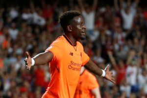 Wolves have been put on red alert as Liverpool prepare to sell Divock Origi in January but he reportedly wants to aim 'higher'.