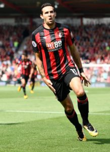 Bournemouth winger Ryan Fraser has backed team-mate Charlie Daniels to bounce back after his error during the defeat to Wolves.