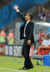 Rennes have sacked head coach Sabri Lamouchi following their disappointing start to the season.
