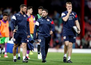 Bristol City assistant boss Dean Holden has called on the supporters to play their part in Sunday's game against Millwall.