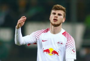RB Leipzig could be facing a fresh battle to keep striker Timo Werner, who is again being linked with a move to Liverpool.