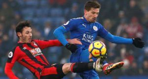 Leicester midfielder Adrien Silva is believed to be angling for a January move back to his native Portugal.