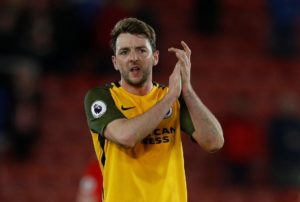 Dale Stephens says the competition for places in Brighton's first team can only be good for the club.