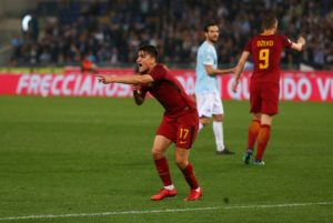 Roma are reported to have rejected a bid from Arsenal for Turkey international Cengiz Under.