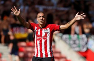 Oriol Romeu is looking to grasp his second chance at Southampton after being brought in from the cold by new boss Ralph Hasenhuttl.