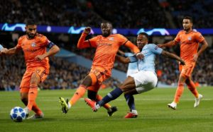 Lyon are believed to have knocked back a £45m bid for midfielder Tanguy Ndombele from Manchester City.