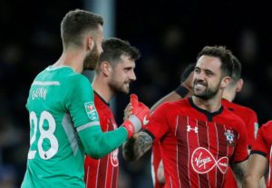 Matt Targett feels the return of Danny Ings is a shot in the arm for Southampton and has backed him to get better.