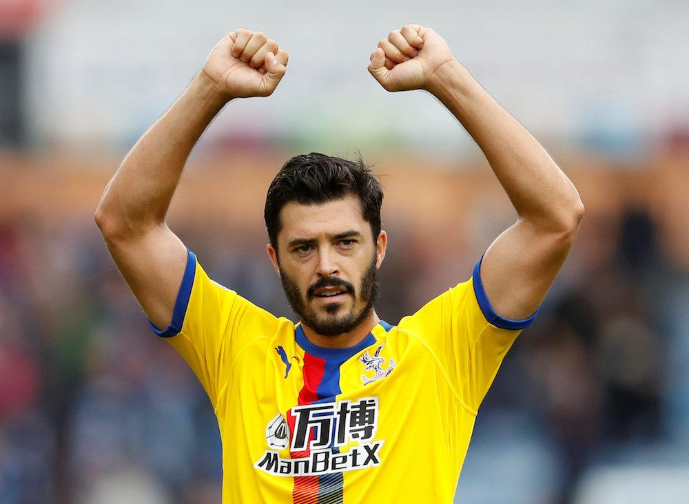 Crystal Palace defender James Tomkins says taking on former employers West Ham no longer feels like a special occasion.