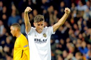 Valencia's Gabriel Paulista says there are plenty of positives to take from his side's defensive improvement this season.