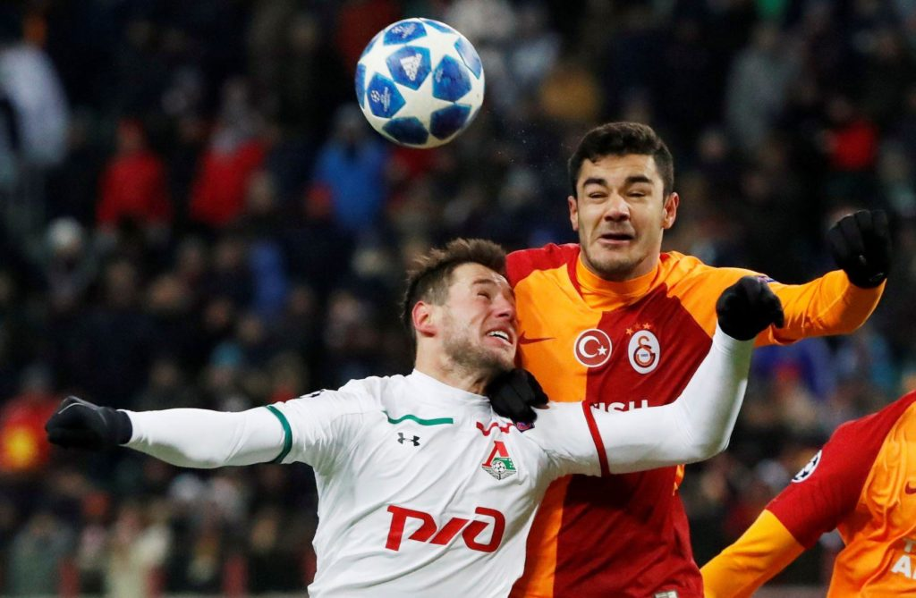 Manchester City scouted Sunday's Istanbul derby with Galatasaray's teenage defender Ozan Kabak a potential future target.