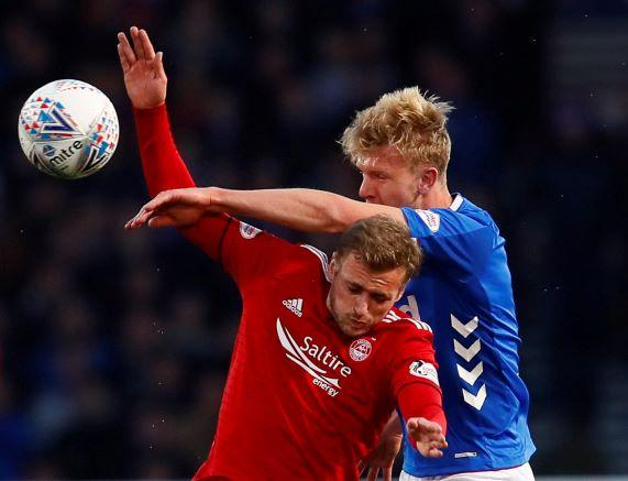 Steven Gerrard will reportedly block any attempt from Nottingham Forest to recall Joe Worrall during the January transfer window.