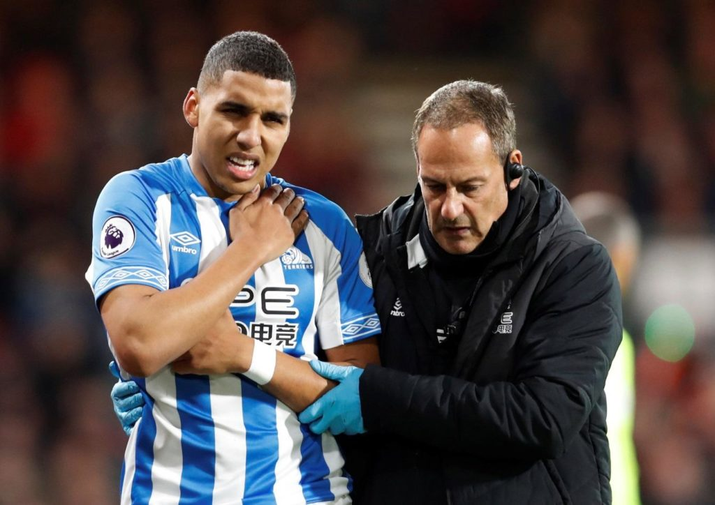 David Wagner has revealed Hamid Sabiri's shoulder injury is 'serious' amid fears the midfielder could be out for several weeks.