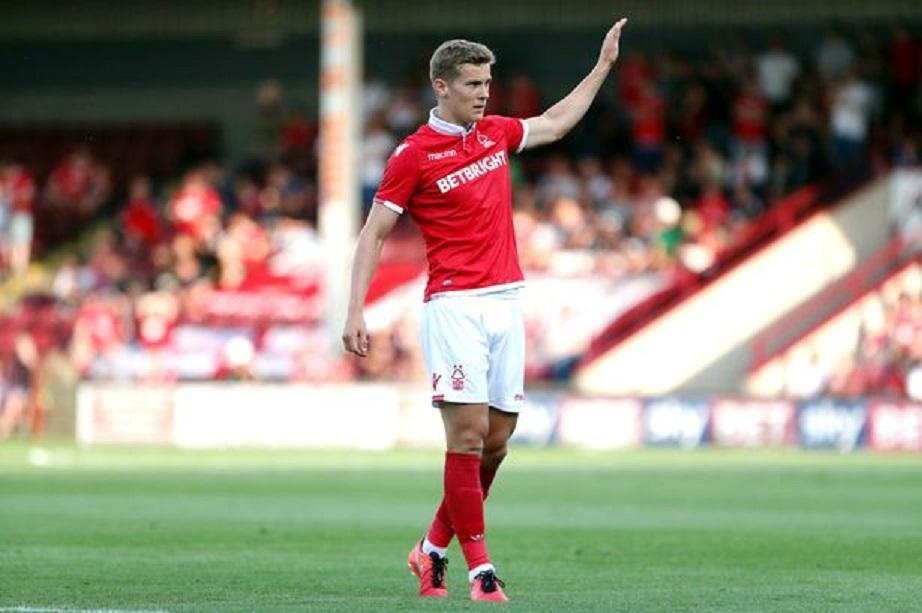 Nottingham Forest are reportedly set to part company with youngster Ryan Yates when the January window opens.
