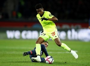 Lille are expected to try and balance the books in January by selling midfielder Thiago Mendes, with Chelsea thought to be keen.