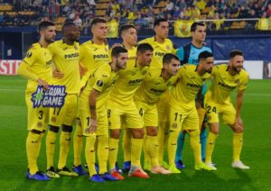 Luis Garcia Plaza is hoping to turn Villarreal's season around after being confirmed as the club's new manager this week.