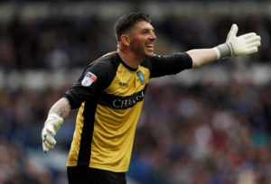 Cardiff reportedly failed in their attempts to sign out of favour Sheffield Wednesday goalkeeper Keiren Westwood during the summer.