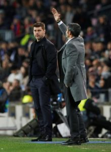 Tottenham might have to endure another transfer window without any new players unless Mauricio Pochettino can find the right one.