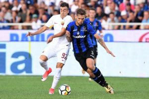 Atalanta defender Rafael Toloi says he is not focused on earning a call-up to Brazil's senior side.