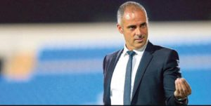 Rio Ave manager Jose Gomes admits he has held talks with Reading over their managerial vacancy but insists nothing has been agreed.