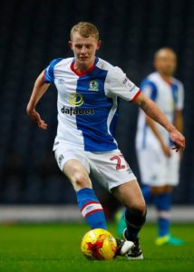 Blackburn's Willem Tomlinson will be allowed to move on in order to find regular first-team football, boss Tony Mowbray has said.