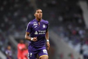 Toulouse stopper Jean-Clair Todibo is being watched by Barcelona as they search for new defenders, according to reports.